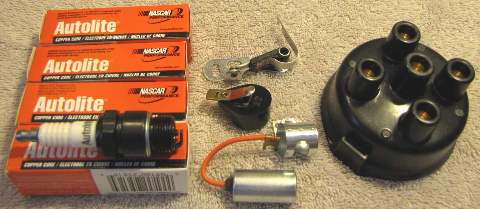 SILVER KING PARTS FOR SALE